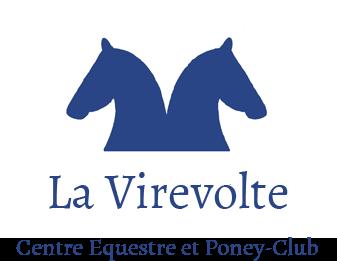 Centre équestre et Poney Club La Virevolte